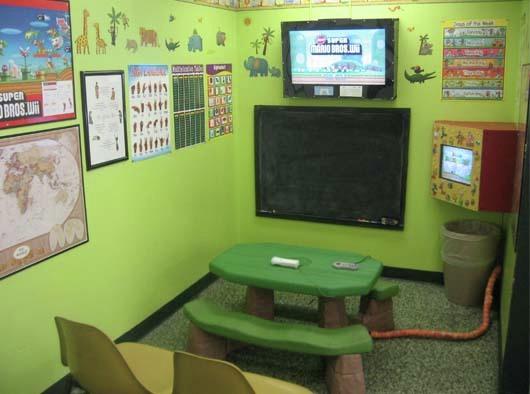 Kid S Area Amp Arcade